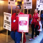 National Nurses United Supports Chicago Teachers