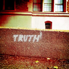 Truth, Seattle