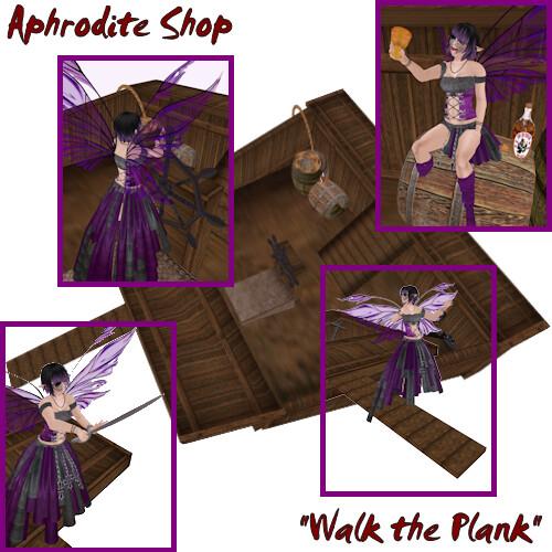 15 Aphrodite