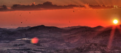 lava(0.0), sun(0.0), screenshot(0.0), dawn(0.0), mountain(1.0), plateau(1.0), dusk(1.0), sunset(1.0), sunrise(1.0),