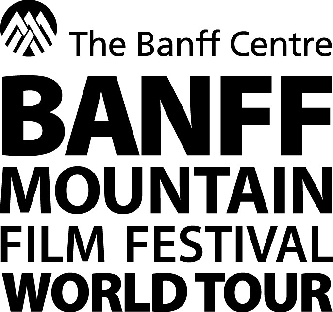 Banff Mountain Film Festival World Tour logo