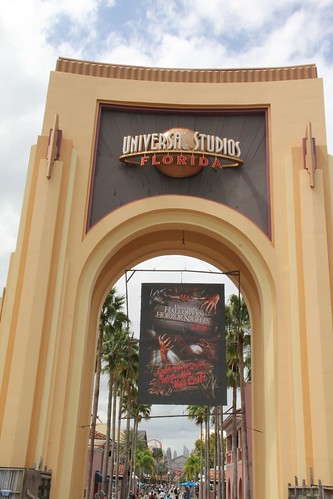 Halloween Horror Nights 22 preview