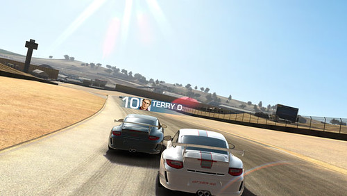Real Racing 3 Coming to iPhone 5