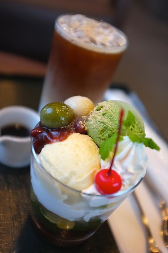 2012夏日大作戰 - 京都 - Cafe Karin (2)