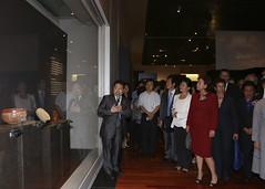 Inauguración de la Exhibición