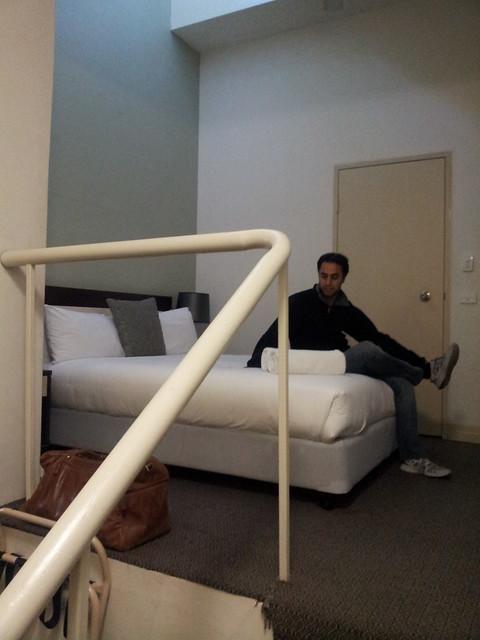 Aaron's Hotel