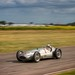 Silver Arrows Demonstration - Mercedes-Benz W154