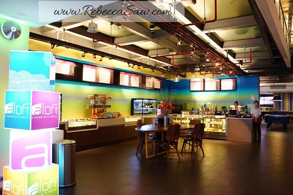 Aloft Bangkok – Sukhumvit 11 -013