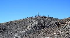 Path to Puigmal