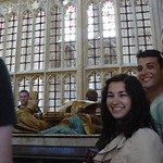 Plantagenet World 2011 Chantry Chapel, Winchester Cathedral --