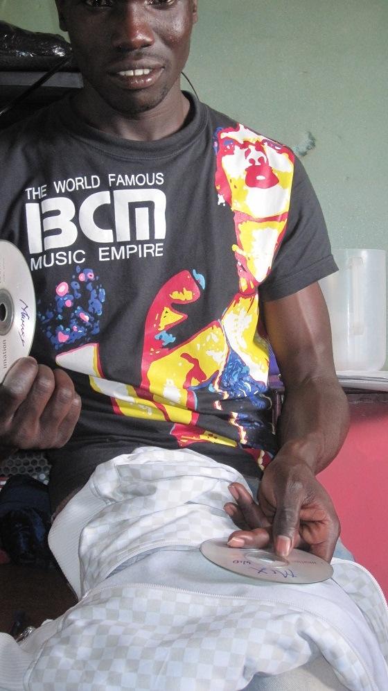 AMP MUSIC、アフリカのインディーズ音楽を、世界へ_21