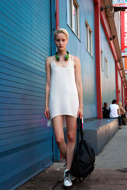sara_muse_ss2012 street style, nyc, street fashion