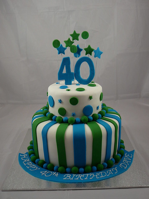 40th Birthday Cake Images Male : 40th Birthday Cake Flickr - Photo Sharing!