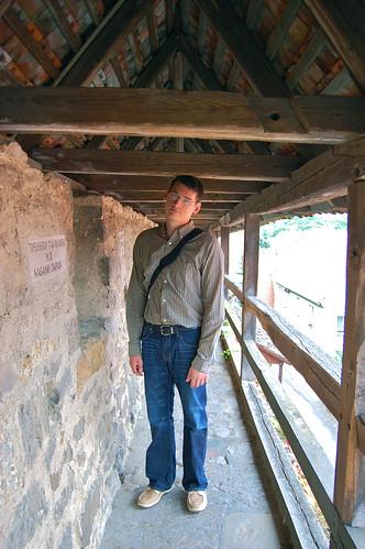 Town Walls Rothenburg ob der Tauber