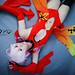 Guilty Crown Inori Cosplay Girl by Lulu1355