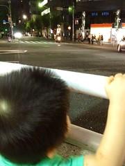 夜散歩 (2012/9/19)