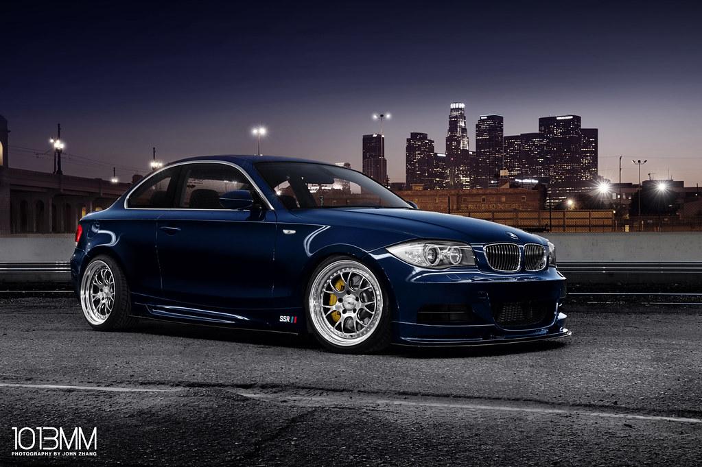 My BMW 135i 2012