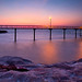 Nightcliff Jetty  |  standing bright