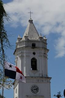 Image of Catedral Metropolitana near Ancón. general wiki cascoantiguo 08059dcmhn