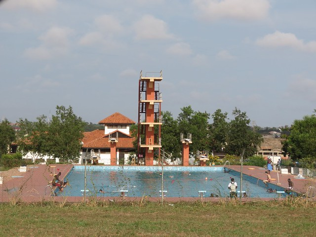 university of ghana swimming pool flickr photo sharing