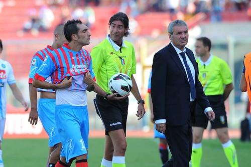 Calcio,Catania-Torino (0-0): Berg...ogna!