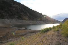 More Porcupine Reservoir