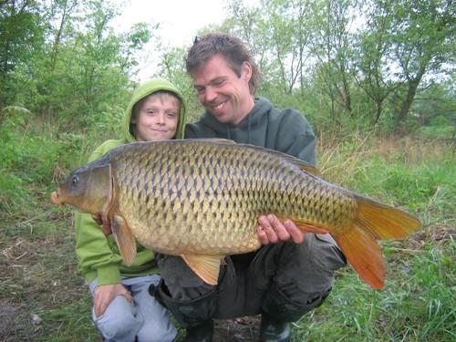 vissen frankrijk 2010 met dion 059