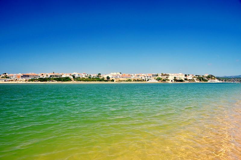 Praia das Furnas, Vila Nova de Milfontes