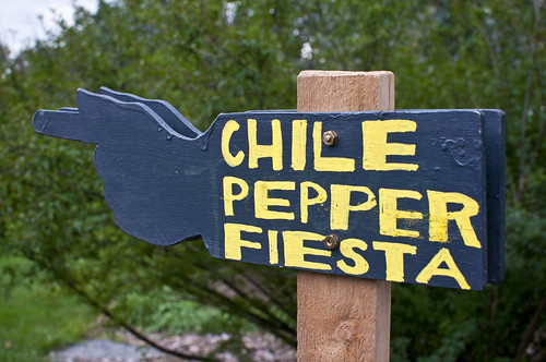 2012 20th Annual Chile Pepper Fiesta