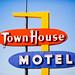 Town House Motel by Thomas Hawk