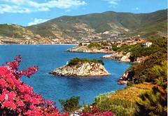Italy - Elba Island