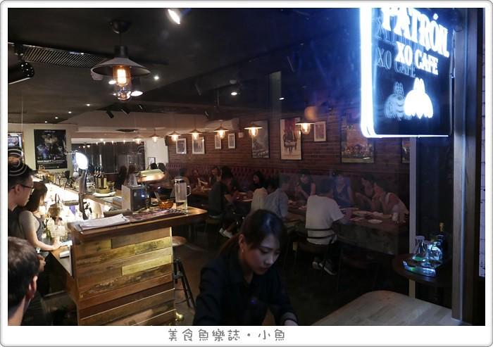 【台北大安】Bunker1942射擊餐廳/忠孝敦化餐酒館/東區美食 @魚樂分享誌