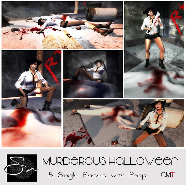 SN~ Murderous Halloween