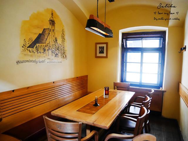 百威啤酒小鎮Ceske Budejovice歐洲蜜月餐廳 (3)