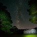 The Milky Way at Appledurcombe House
