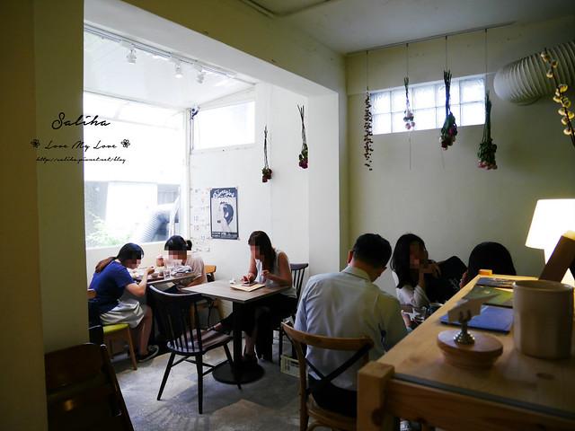 台北不限時下午茶儲房咖啡館menu (9)