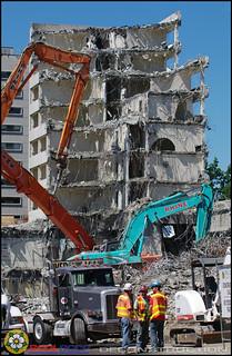 Deconstruction in Seattle