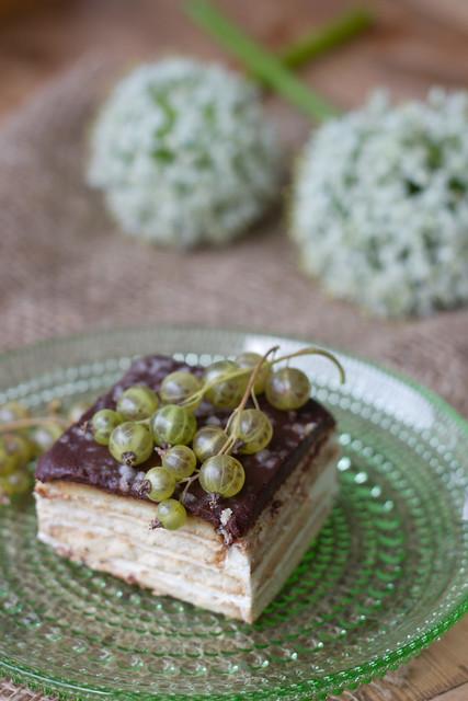 Kõige parem küpsisetort / Estonian cookie cake