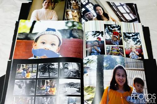 My Photobook Album