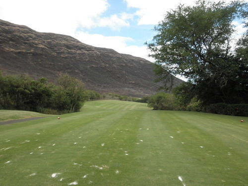 Makaha Valley Country Club 304