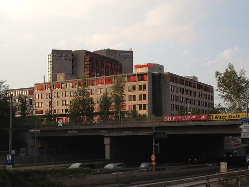 Sheraton München Westpark