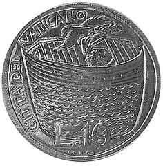 Vatican Y-127 BC