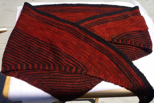 Scalene Folded