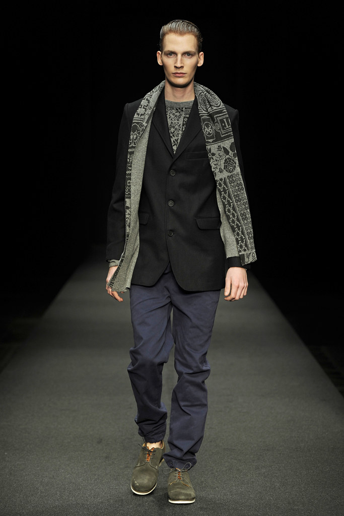 Daniel Bitsch-During3027_FW12 Copenhagen Soulland(Official)