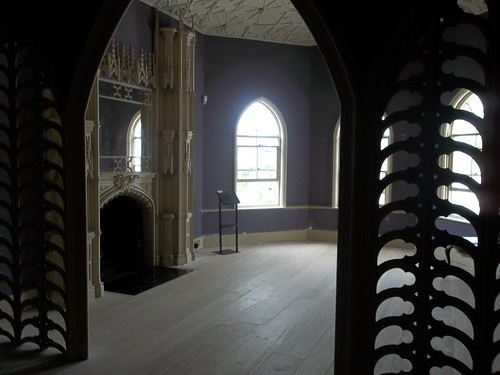 Strawberry Hill House 061