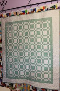 Juicy's quilt side 2