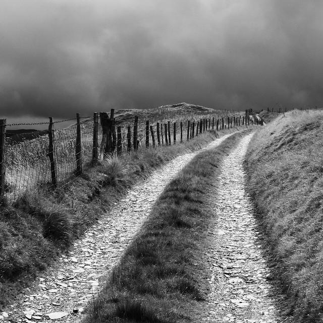 Welsh track