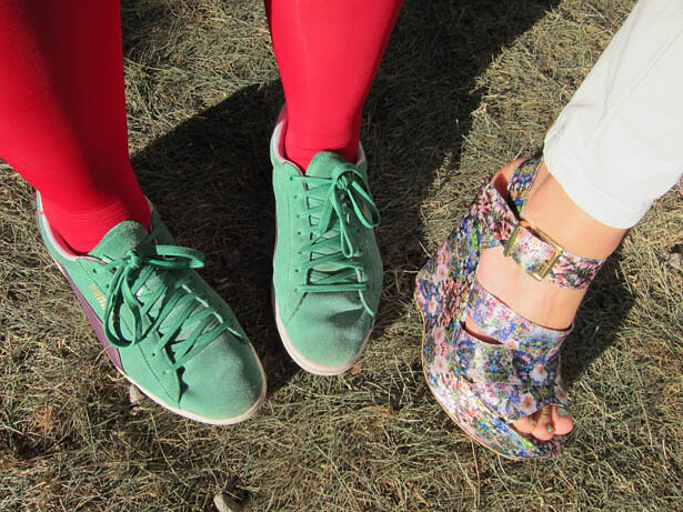 flow sö skor