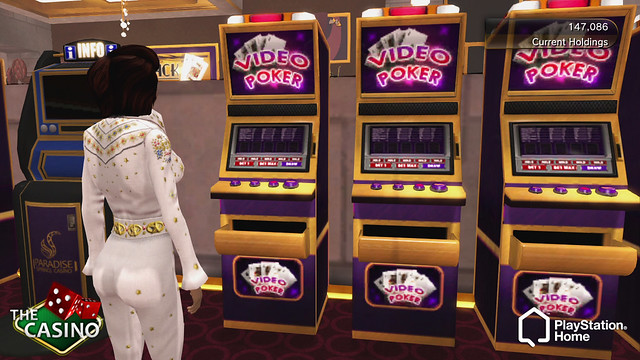 Play station casino how to know you have a gambling addiction