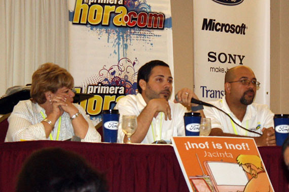Puerto Rico BloggerCon